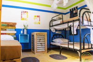 Family Suite - bunk beds
